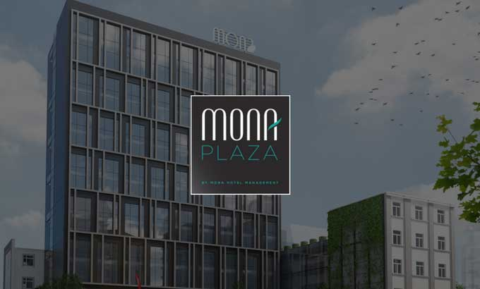The Mona Plaza Hotel was presented at the 2018 International Belgrade Tourism Fair