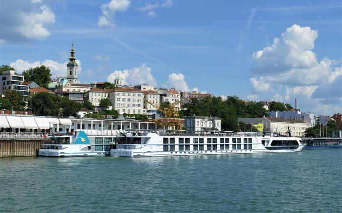 Beogradsko leto u Mona Plazi