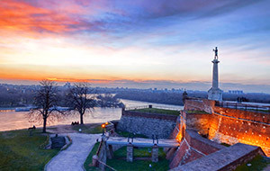 Meet Belgrade Image